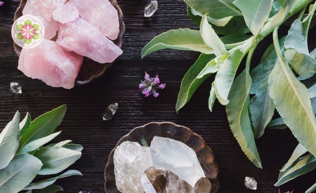 Hoe werk je zuiver samen met kristallen om je wensen waar te maken