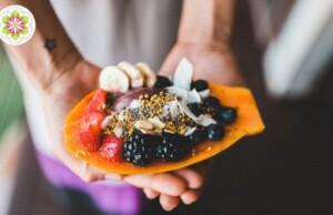 Deze voedselveranderingen treden op wanneer je spiritueel ontwaakt
