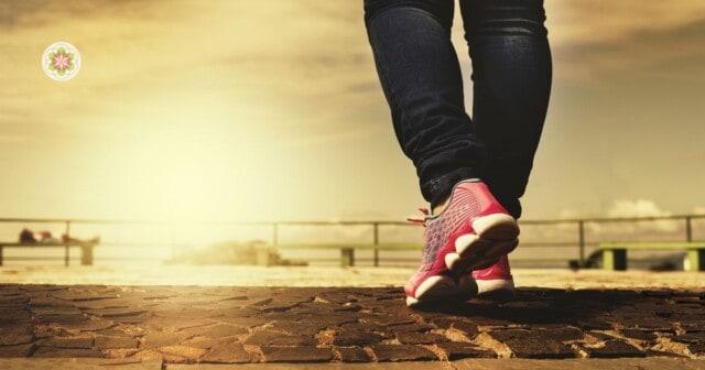 Loop jij je eigen hooggevoelige pad
