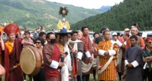 De sjamaan als gewonde healer en earthkeeper