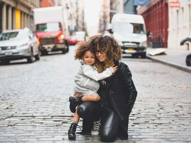 Schreeuwen tegen je kind is helemaal prima