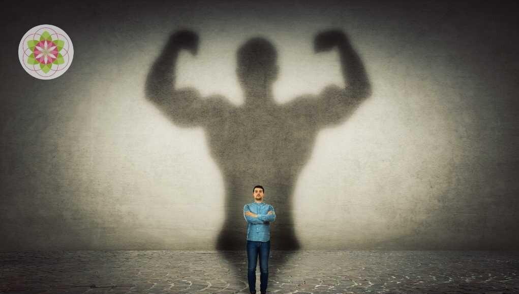Weer in je eigen kracht gaan staan