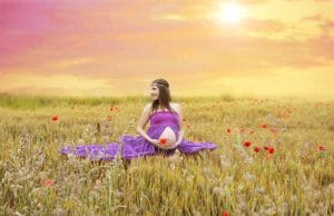WombfulMama Pregnancy Retreat