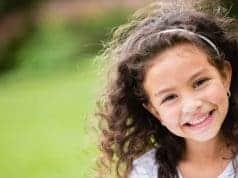 De magie van een energetisch kindercoach