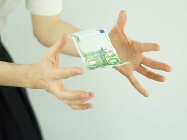 Geld verdienen als 'Nieuwetijdsondernemer' is juist heel liefdevol
