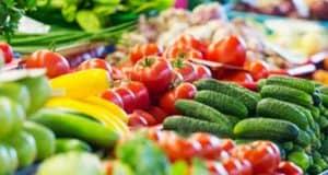 Hoe je voedselgewoonten veranderen tijdens ascensie