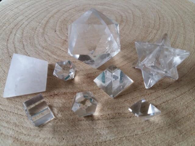 platinische lichamen kristal