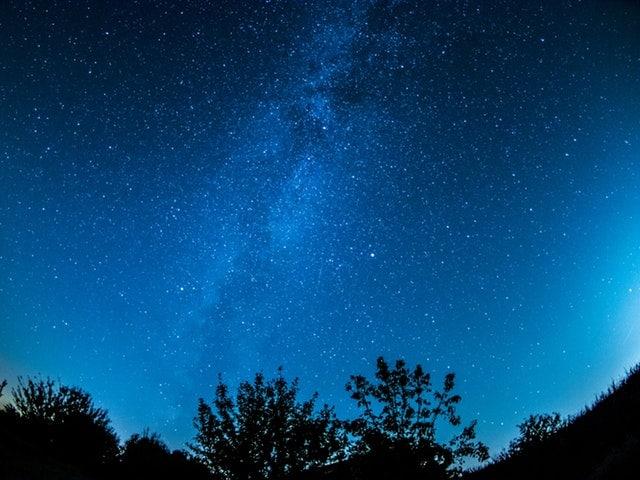 Kosmisch weerbericht: Roep van de Ziel