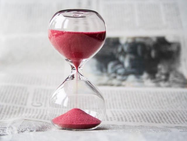 De waarde van tijd