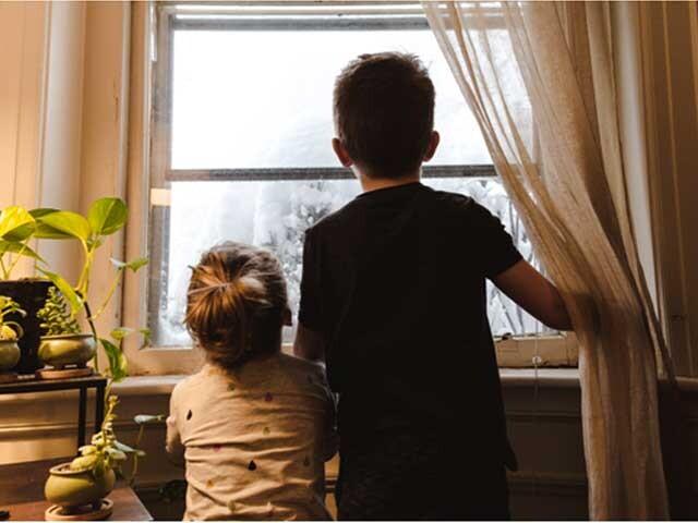 Energiebewustwording voor kinderen