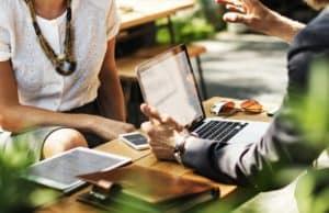 Hoe kun je als HSP ondernemer intuïtief creëren