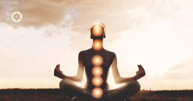 chakra's uit balans