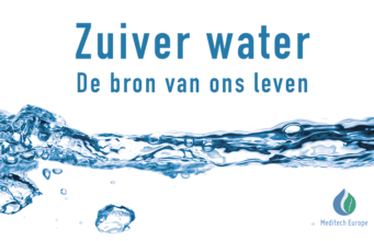Zuiver water | De bron van ons leven
