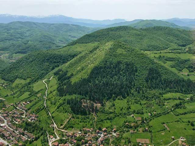 Bosnische piramides