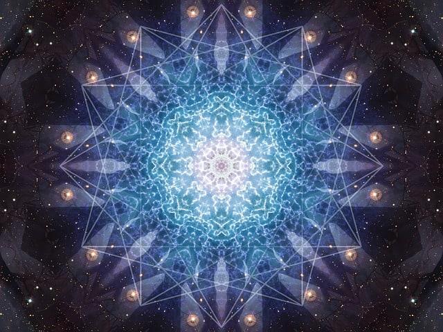 De verbinding tussen sjamanisme en kwantumfysica