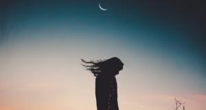 Nieuwe maan 9 oktober