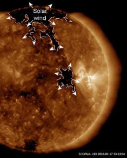 Innerlijke bevrijding-Nieuwe Maan 9 oktober