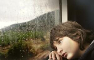 Als hoogsensitieve kinderen opgroeien in een rationeel of disfunctioneel gezin
