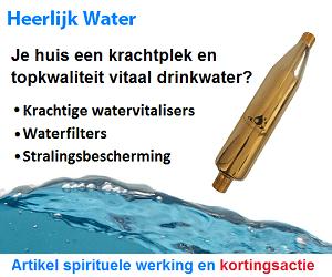 vitaal water