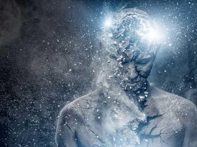 Hoe overleef je de donkere nacht van je ziel?