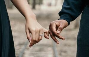 Zielsrelaties: blijf je samen, of is het beter los te laten