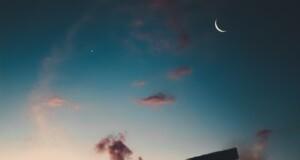 Nieuwe maan 7 november 2018 in schorpioen
