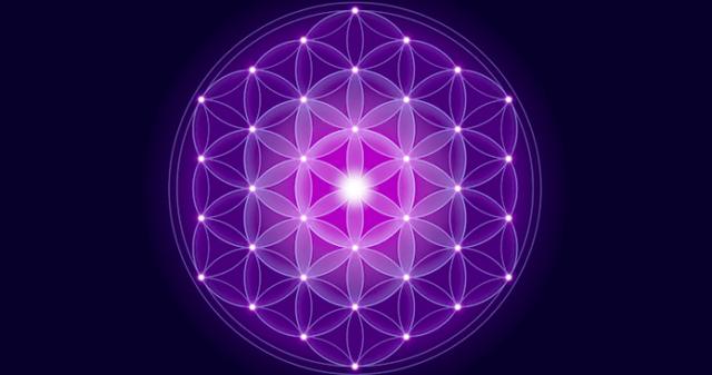 heilige geometrie helpen je bewustzijn te ontwikkelen