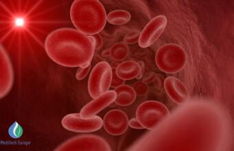 Versterk het bloed en de bloedvaten met de kracht van licht