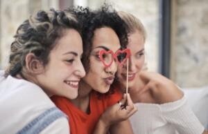 9 eigenschappen van gelukkige mensen
