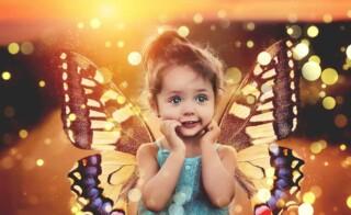 De 7 voordelen van kinderen met een oude ziel