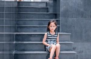 Een hoogsensitief kind in een wereld die overweldigt