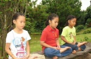Steeds meer scholen verkiezen meditatie boven nablijven & doceren mindfulness