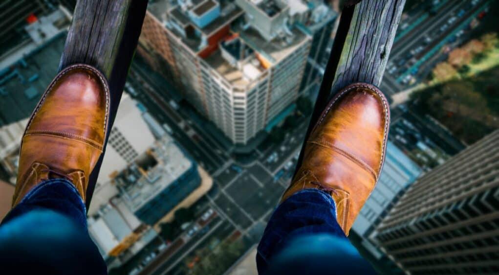 5 genadeloze waarheden over angstgevoelens die je moet accepteren voor je het kunt overwinnen