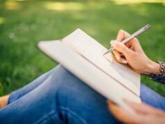 8 redenen om dingen op te schrijven