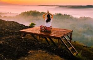 Hoogsensitieven en mindfulness