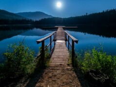 Meditatie ter gelegenheid van de volle maan van 19 februari 2019