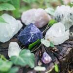 Het kwartskristal – gezien vanuit het sjamanisme