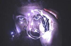 Hoe je hersengolven je realiteit maken