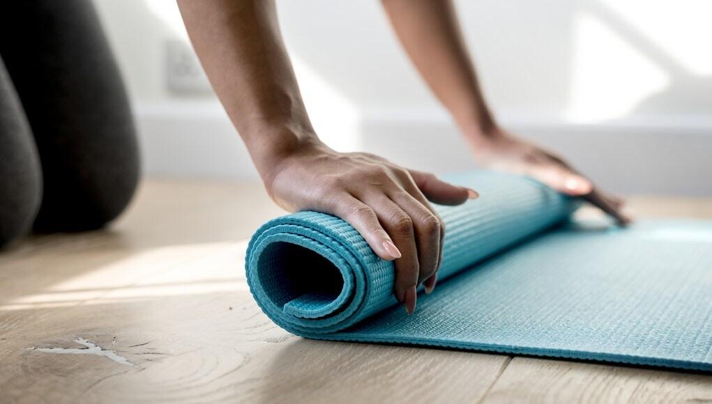 Yoga – Over De Mat Heen