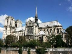 Diepe heling voor onze hartepijn - Notre Dame