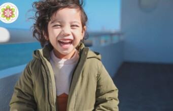 Het hoogsensitieve kind - het hooggevoelige kind