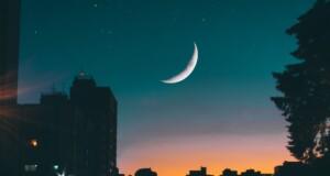 Samenvallen met jezelf - Nieuwe Maan van vrijdag 5 april 2019