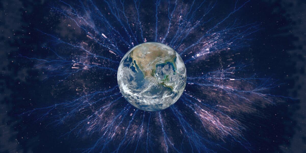 Volle Maan in Schorpioen van 18 mei 2019