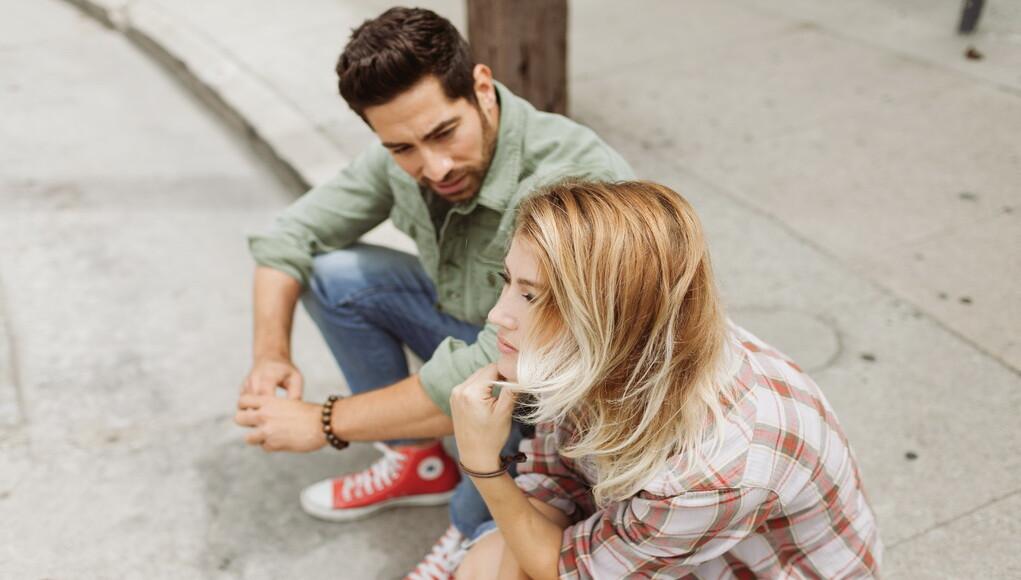 Waarom je in een ongezonde relatie blijft