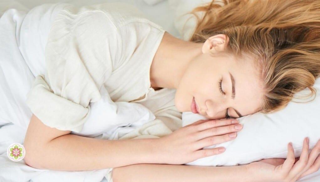 Waarom slapen met een verzwaringsdeken