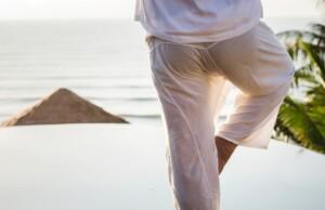 De essentie van yoga
