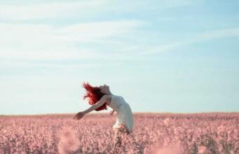 moe van het strijden-Bevrijd jezelf