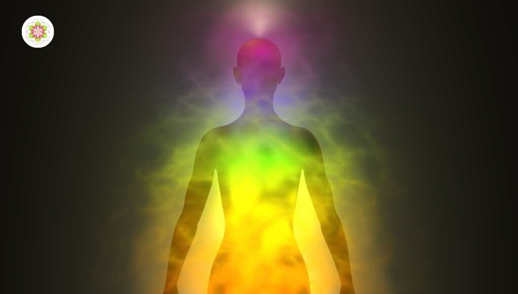 Afschermen van de aura is lastig als je hooggevoelig bent.