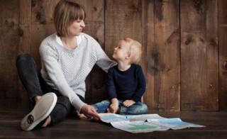 Help je kinderen hun leven vorm te geven