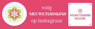 Nieuwetijdskind Magazine Instagram